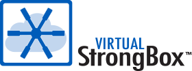 Virtual StrongBox™ Retina Logo