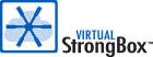 Virtual StrongBox™ Logo