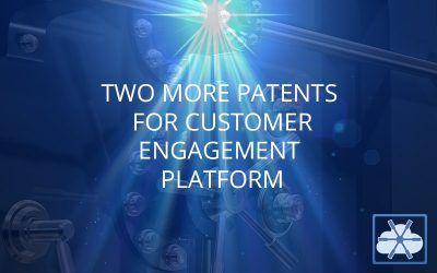 Virtual StrongBox | Two More Patents