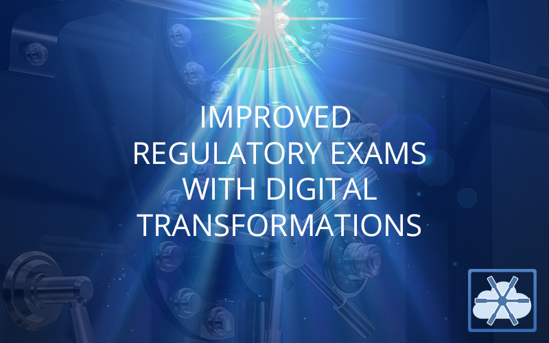 Virtual StrongBox | Digital Transformations