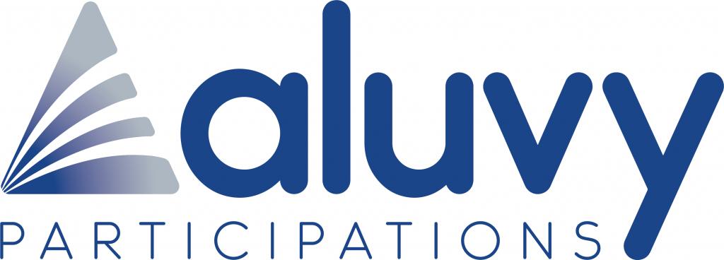 Aluvy Logo 2021