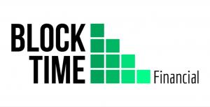 Block Time Financial Logo